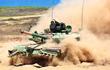 Dòng xe tăng nội địa Ấn Độ đắt hơn cả T-90 và M1A2 Abram