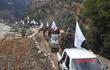 Được ngầm giúp đỡ, phe kháng chiến Afghanistan đang hồi sinh?