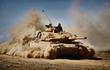Tiêm kích Nga tấn công trực diện phá hủy xe tăng Thổ Nhĩ Kỳ tại Syria