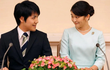 Công chúa Nhật Bản kết hôn với mối tình 9 năm