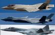 Trung Quốc: J-20 khiến tiêm kích tàng hình Nga, Mỹ phải ngước nhìn