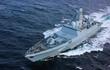 Chiến hạm tàng hình của Nga hết phụ thuộc Ukraine và... Hàn Quốc