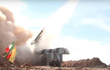 Syria tấn công máy bay Israel bằng tên lửa Iran?