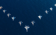 Israel diễn tập không quân cực lớn, Trung Đông lại thêm nóng bỏng