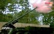 Quá giỏi: Việt Nam tự chế tạo pháo tự hành 130mm theo kiểu Jupiter