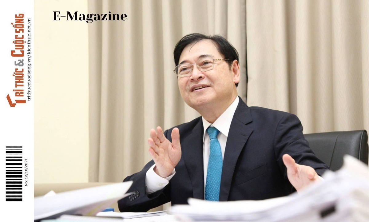 e-Magazine: Chủ tịch VUSTA Phan Xuân Dũng gửi thư chúc mừng ngày Doanh nhân Việt Nam
