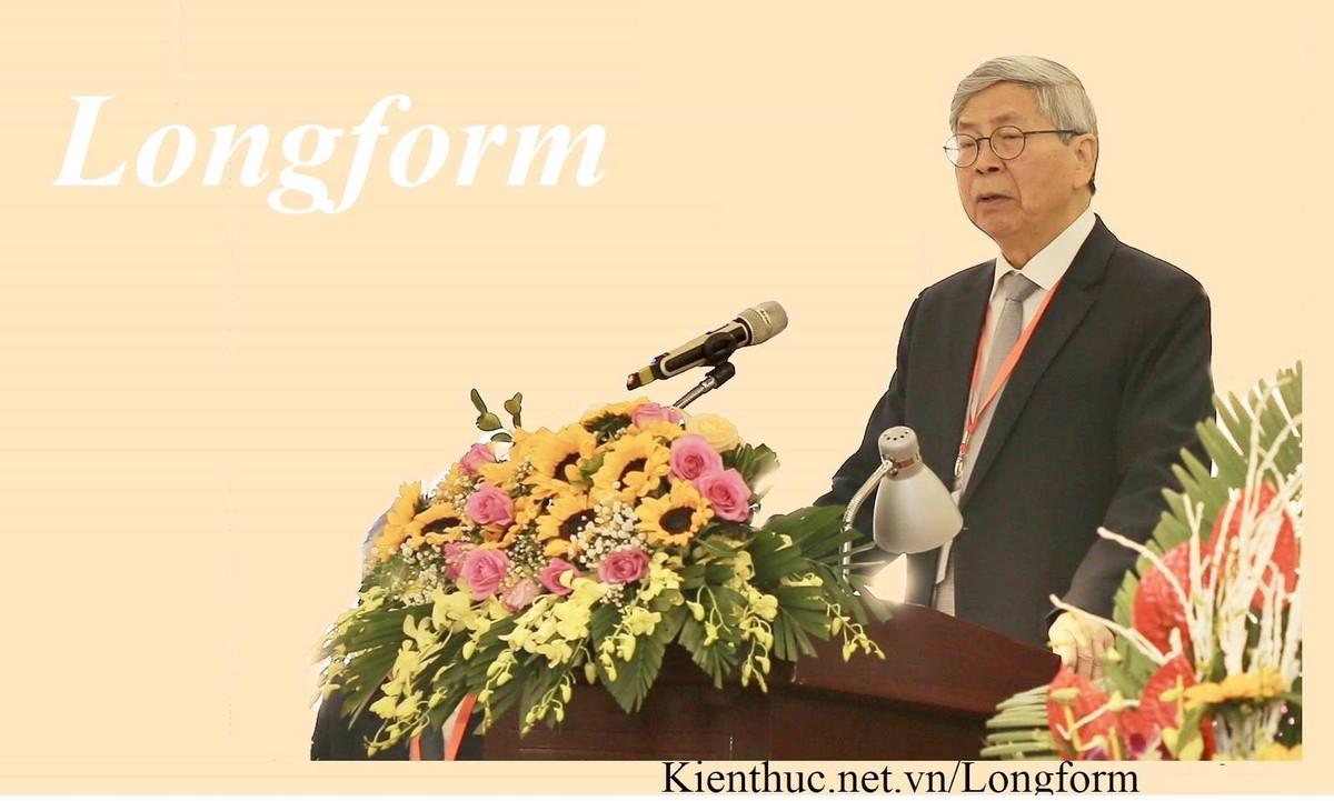[e-MAGAZINE] Chu tich Dang Vu Minh: