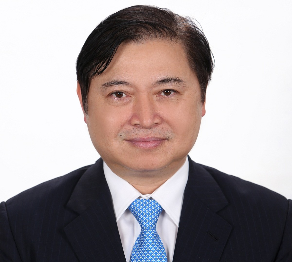 [e-MAGAZINE] Dau an su nghiep cua Tan Chu tich Lien hiep cac Hoi KH&KT Viet Nam Phan Xuan Dung-Hinh-3