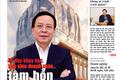 """KHOA HỌC & ĐỜI SỐNG SỐ 119/2021:  """"Hot Person"""" - Chủ tịch DOJI Đỗ Minh Phú"""