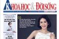 KHOA HỌC & ĐỜI SỐNG SỐ 120/2021: Hoa hậu Hà Kiều Anh - Phụ nữ hạnh phúc khi độc lập kinh tế?!