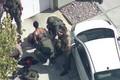Đấu súng kinh hoàng ở Mỹ, hai cảnh sát thương vong