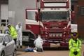 Anh xét xử 4 bị cáo vụ 39 người Việt chết trong container
