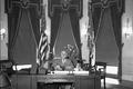 Ấn tượng Phòng Bầu Dục của Nhà Trắng qua các đời Tổng thống Mỹ