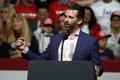 Con trai cựu Tổng thống Trump bị triệu tập lấy lời khai
