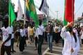 Thủ lĩnh biểu tình ở Myanmar bị bắt giữ là ai?