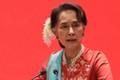 Đảng của bà Aung San Suu Kyi bị giải tán