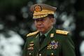 """Thống tướng Myanmar: """"Sức khỏe bà Aung San Suu Kyi vẫn tốt"""""""