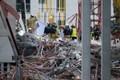 Sập trường học ở Bỉ, 5 người thiệt mạng
