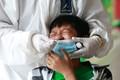 Tỷ lệ trẻ em tử vong vì Covid-19 ở Indonesia cao nhất thế giới