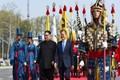 Quốc tế hoan nghênh Hàn Quốc - Triều Tiên nối lại đường dây liên lạc
