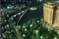 D'.Le Pont D'or Hoàng Cầu: Xây thêm tầng lửng để phục vụ cư dân