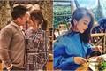 Kết hôn với chồng hotboy, tiểu thư nhà giàu ở nơi sang chảnh nhất Hà Nội