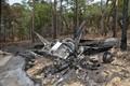 Không quân Mỹ hé lộ bí mật về vụ rơi tiêm kích F-22