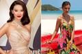 Vẻ nóng bỏng của Kim Duyên tiếp bước Khánh Vân thi Miss Universe
