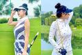"""Chân dung hot girl làng golf khiến ai cũng """"dán mắt"""" vì body nuột nà"""