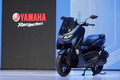 """Yamaha NMax 2020 khoảng 50 triệu đồng, """"đấu"""" Honda PCX"""