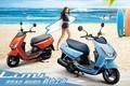 Chi tiết xe ga Yamaha Limi 2020 gần 56 triệu đồng