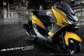 Chi tiết xe ga Yamaha Majesty 155 hơn 72 triệu đồng tại Nhật Bản
