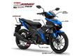 Yamaha Việt Nam chưa ra mắt Exciter 155 VVA trong năm 2020