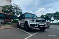 Mercedes-AMG G63 hơn 10 tỷ của Minh Nhựa thay áo mới