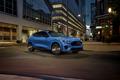 Xe cơ bắp Ford Mustang Mach-E GT chạy điện đến châu Âu