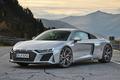 Siêu xe Audi R8 V10 dẫn động cầu sau từ 142.700 USD