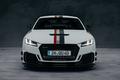 Audi TT bản đặc biệt kỷ niệm 40 năm từ hơn 3 tỷ đồng