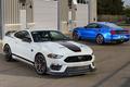 Ford Mustang Mach 1 từ 1,198 tỷ đồng, rẻ hơn Mustang Shelby