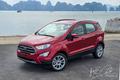 Vừa ra mắt, Ford EcoSport 2020 đã giảm cả chục triệu đồng