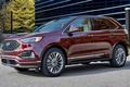 """Ford Edge 2021 sở hữu màn hình """"siêu to khổng lồ"""", hơn cả Ipad"""