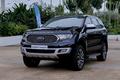 Ford Everest 2021 từ 968 triệu tại Thái Lan, sắp về Việt Nam