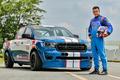 """Ngắm bán tải Ford Ranger Raptor Race Truck """"kịch độc"""" ở Thái Lan"""