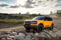 """""""Hàng nóng"""" Ford Bronco Sport mới từ 606 triệu đồng sắp phủ sóng"""