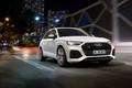 Ra mắt Audi SQ5 2021 máy dầu V6, từ 68.187 Euro