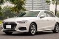 Vừa mua Audi A4 2020, dân chơi Việt đã rao bán trên sàn xe cũ