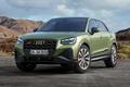 """Audi SQ2 2021 mới từ 54.123 USD. """"đấu"""" Mercedes-AMG GLA 45"""