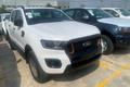 """""""Hàng nóng"""" Ford Ranger và Everest 2021 cập cảng Việt Nam"""