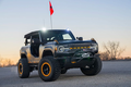 """Ford tung loạt ảnh """"hàng nóng"""" Bronco và F-150 và Raptor"""