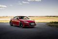 """""""Soi"""" xe thể thao Audi TTS 2021 mới từ hơn 1,6 tỷ đồng"""