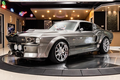 """Ngắm Ford Mustang cổ điển """"mượn hồn"""" GT Convertible 2011"""